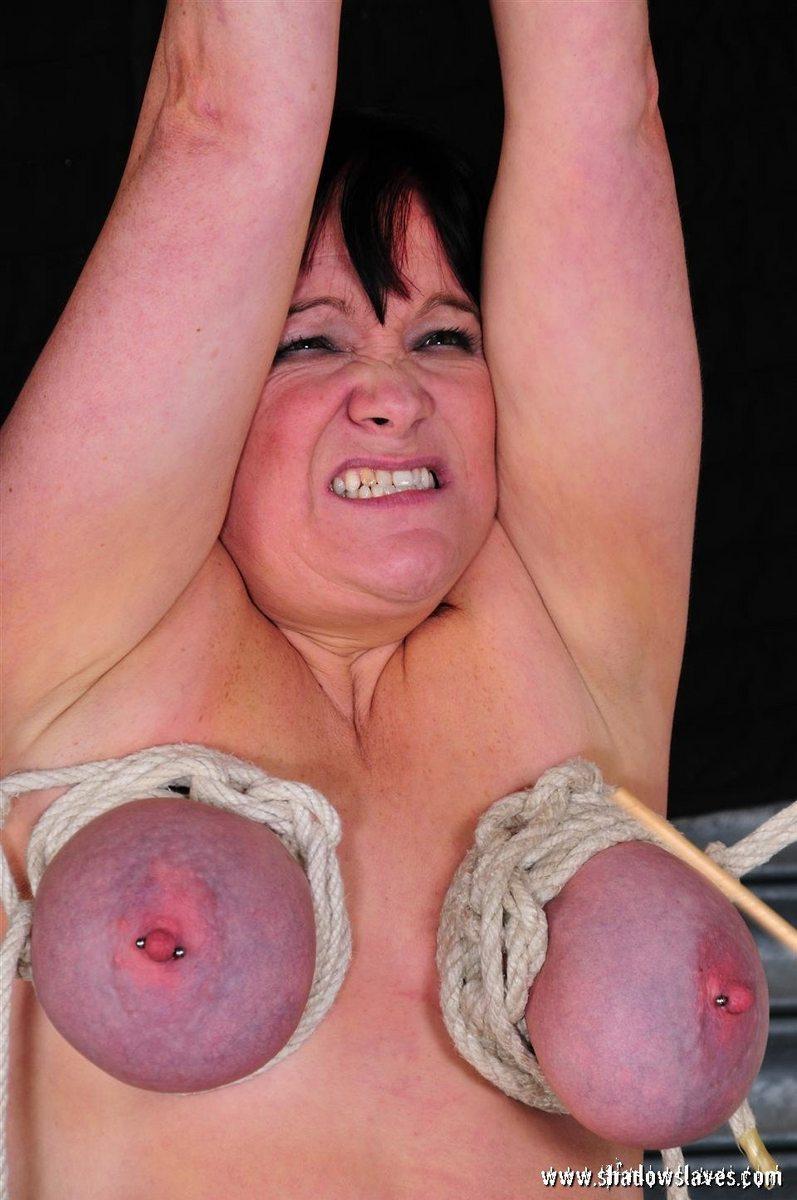 Free tit torture videos
