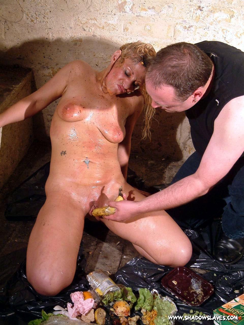 Hanah montah nude