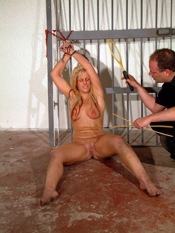 Girls in pain sex slave