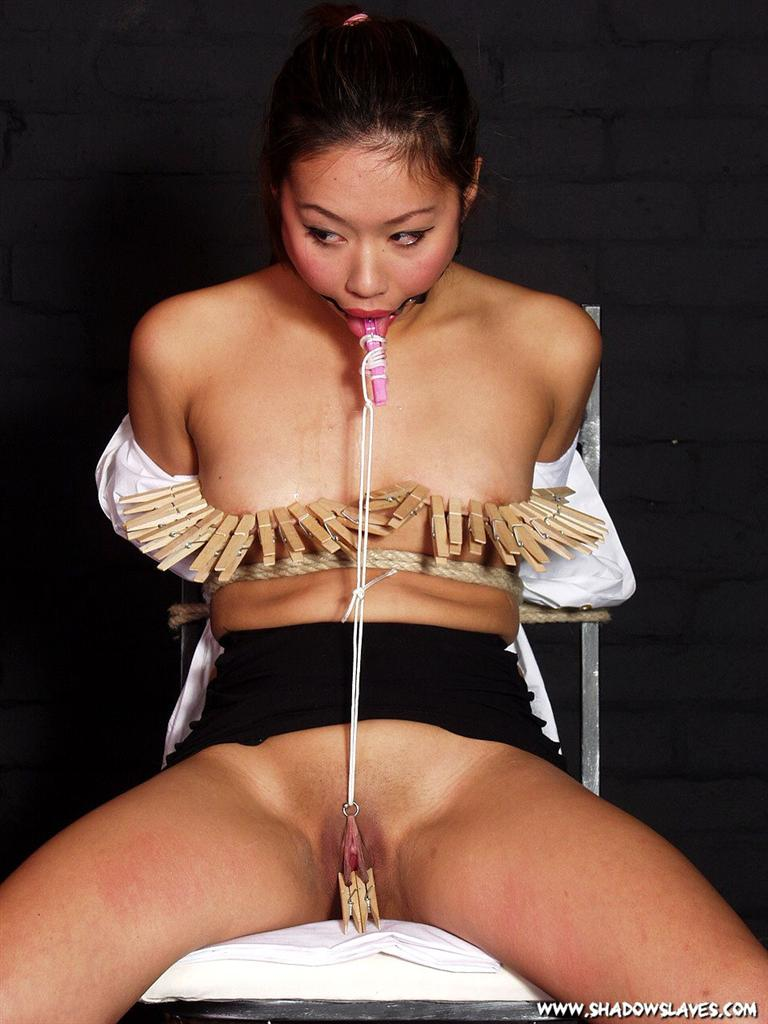 Asian Teen Extreme