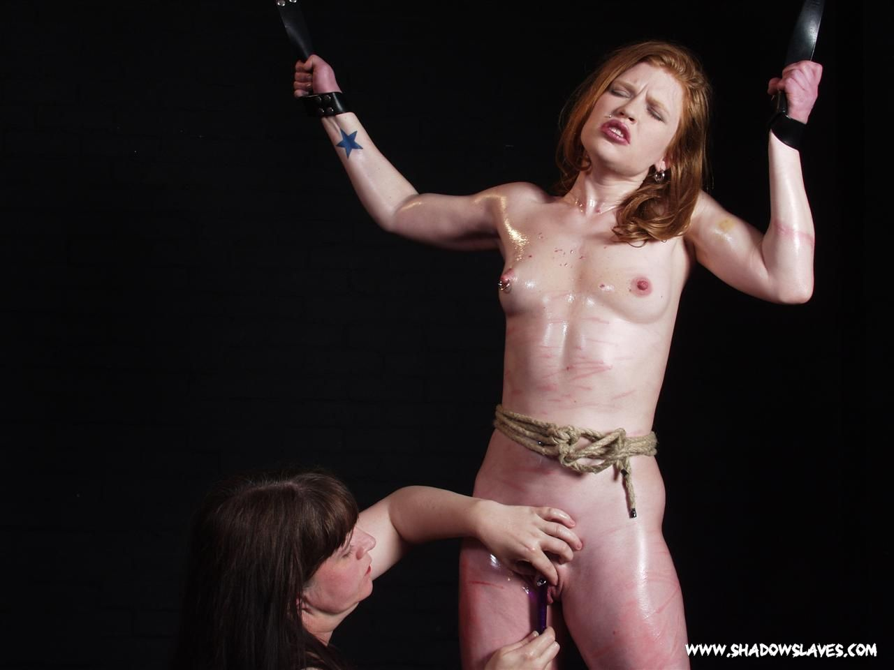 Extreme bondage and domination pics