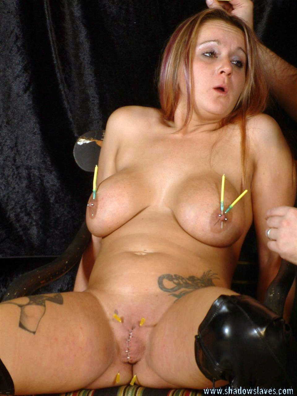 Milf bdsm slave the guy