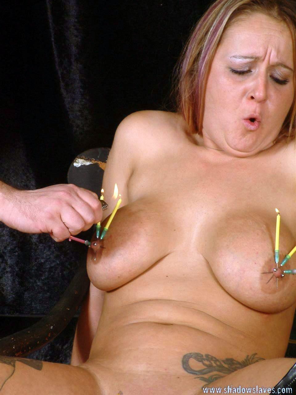 Big boob milf seduction
