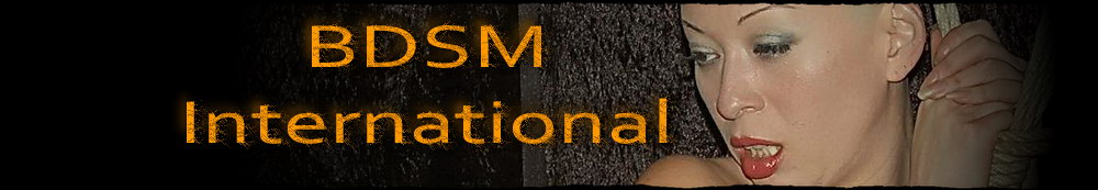 BDSM International Portal