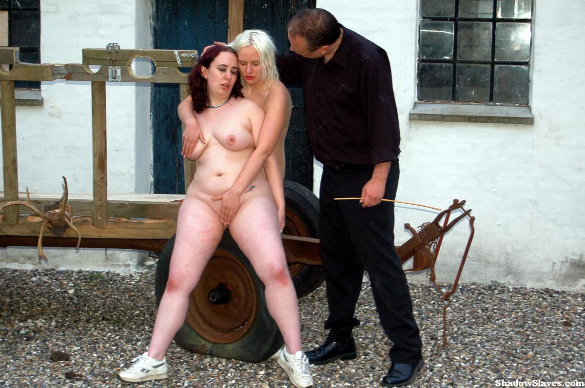 training camp slave Male