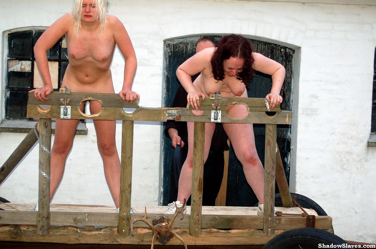Common slave punishments bdsm