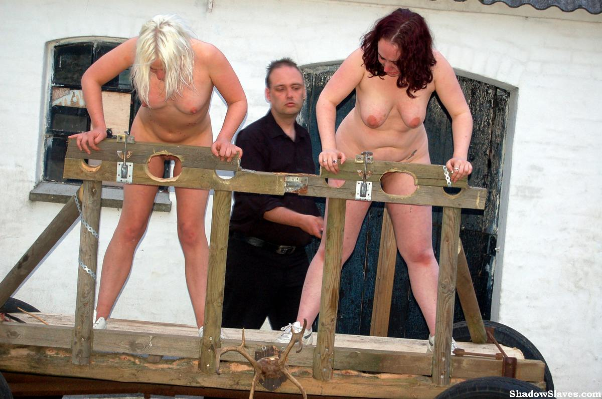 Judicial caning by miss stricktland - 3 4