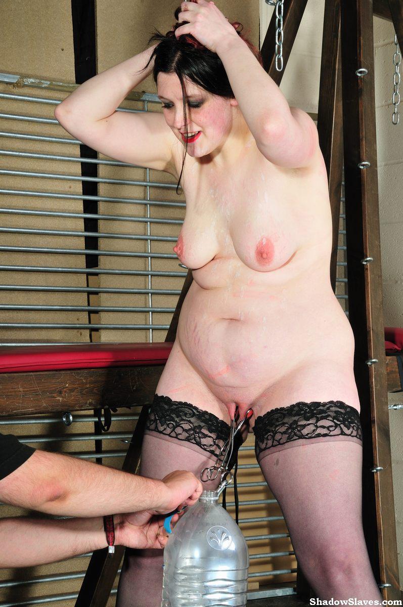 Chloe amour naked